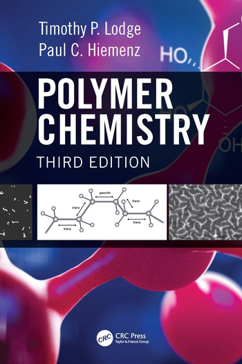 Polymer Chemistry book cover