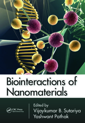 Biointeractions of Nanomaterials book cover