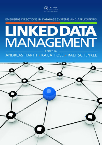 Linked Data Management book cover
