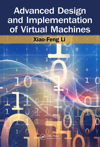Advanced Design and Implementation of Virtual Machines book cover
