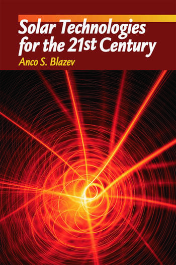 Solar Technologies for the 21st Century book cover