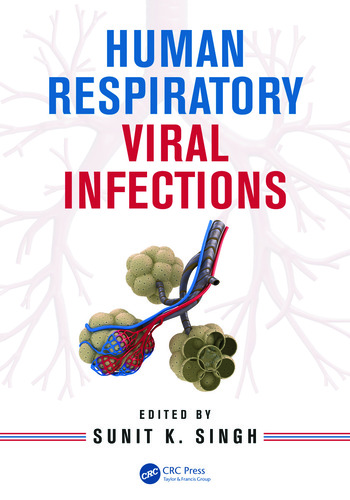 Human Respiratory Viral Infections book cover