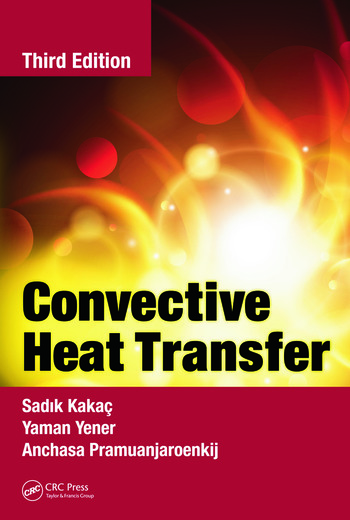 Convective Heat Transfer book cover