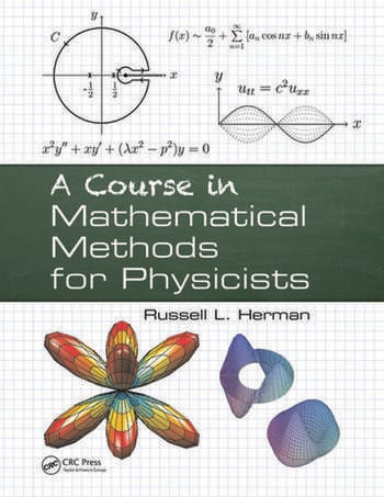 A Course in Mathematical Methods for Physicists book cover