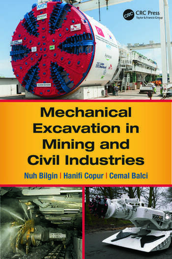 Mechanical Excavation in Mining and Civil Industries book cover