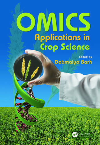 OMICS Applications in Crop Science book cover