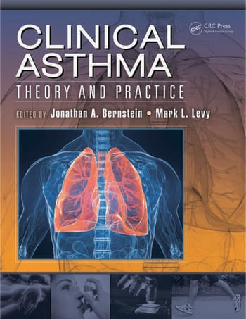 Clinical Asthma Theory and Practice book cover