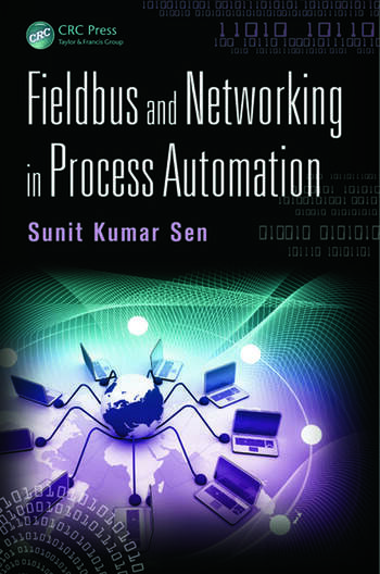Fieldbus and Networking in Process Automation book cover