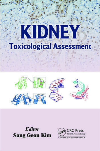 Kidney Toxicological Assessment book cover