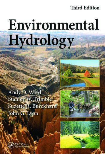 Environmental Hydrology book cover