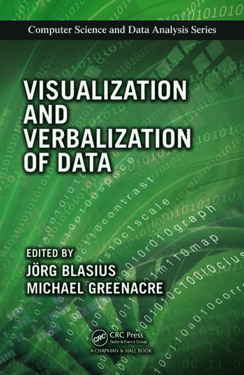 Visualization and Verbalization of Data book cover