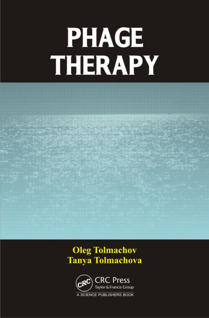 Phage Therapy book cover