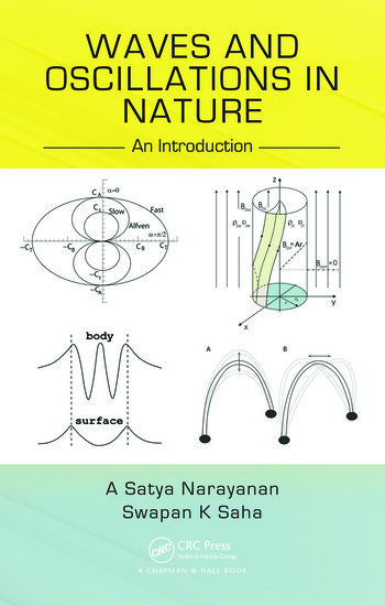 Waves and Oscillations in Nature An Introduction book cover