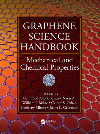 Graphene Science Handbook: Mechanical and Chemical Properties
