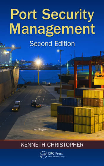 Port Security Management book cover