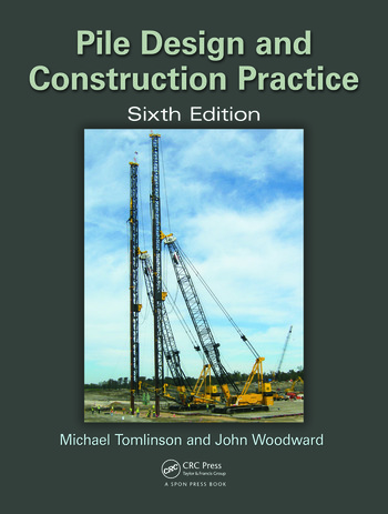Pile Design and Construction Practice book cover