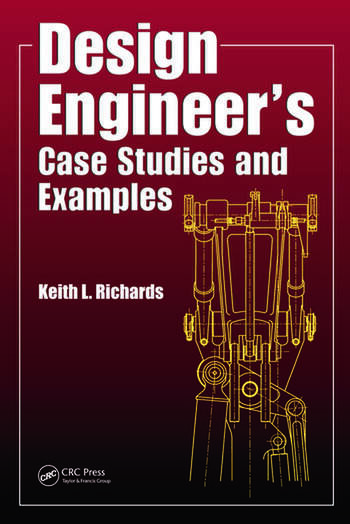 Design Engineer S Case Studies And Examples Crc Press Book