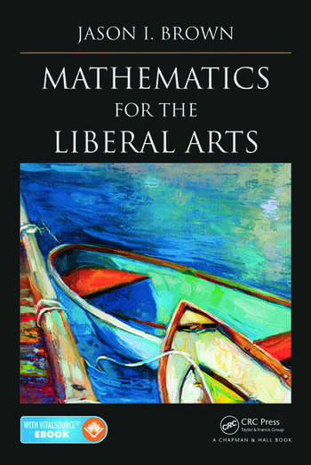 Mathematics for the Liberal Arts book cover