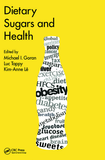 Dietary Sugars and Health book cover