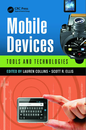 Mobile Devices Tools and Technologies book cover