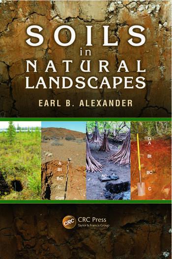 Soils in Natural Landscapes book cover
