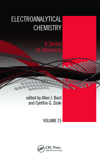 Electroanalytical Chemistry A Series of Advances: Volume 25 book cover