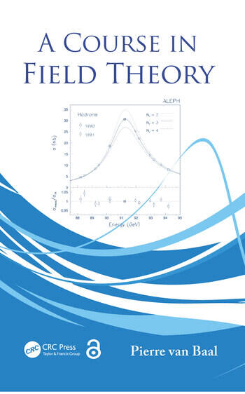 A Course in Field Theory book cover