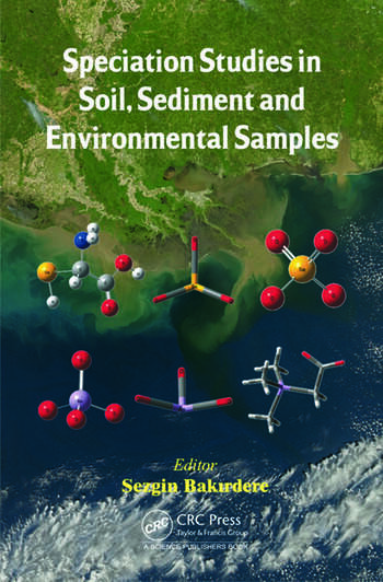 Speciation Studies in Soil, Sediment and Environmental Samples book cover