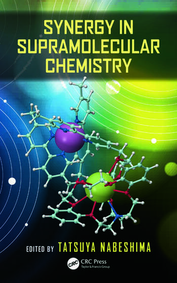 Synergy in Supramolecular Chemistry book cover