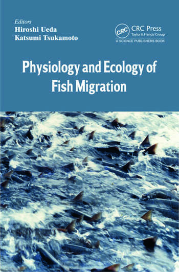 Physiology and Ecology of Fish Migration book cover