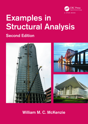 Examples in Structural Analysis book cover