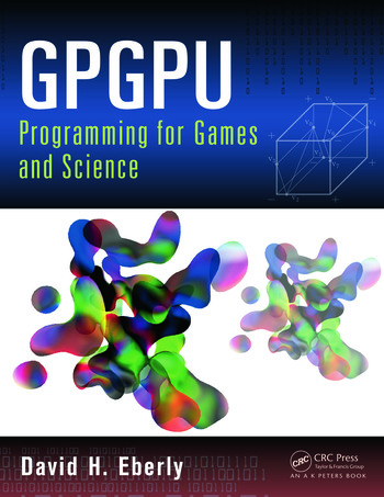 GPGPU Programming for Games and Science book cover