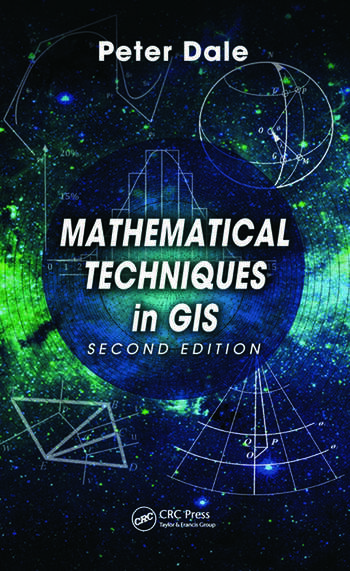 Mathematical Techniques in GIS book cover