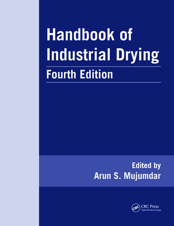Handbook of Industrial Drying book cover