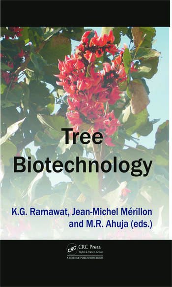 Tree Biotechnology book cover