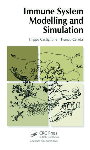 Immune System Modelling and Simulation book cover