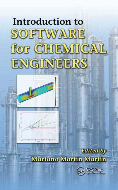 Introduction to Software for Chemical Engineers book cover