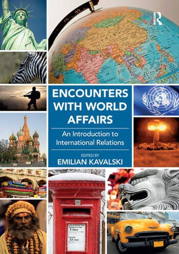 Encounters with World Affairs An Introduction to International Relations book cover