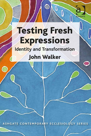 Testing Fresh Expressions Identity and Transformation book cover