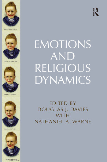 Emotions and Religious Dynamics book cover
