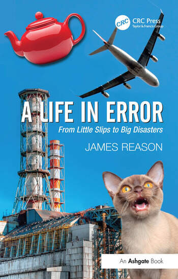 A Life in Error From Little Slips to Big Disasters book cover