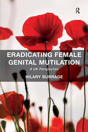 Eradicating Female Genital Mutilation A UK Perspective book cover