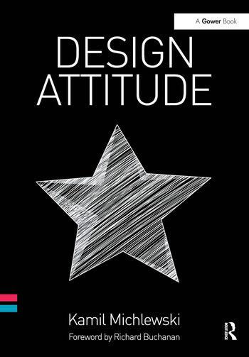 Design Attitude book cover