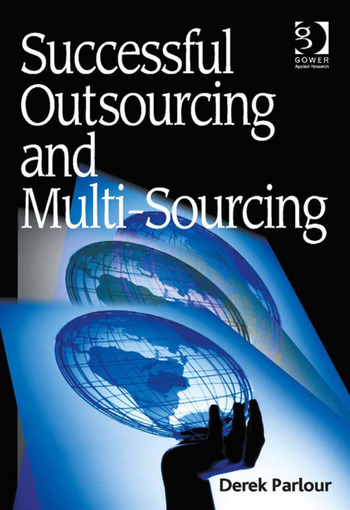 Successful Outsourcing and Multi-Sourcing book cover