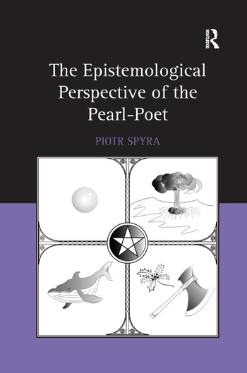 The Epistemological Perspective of the Pearl-Poet book cover