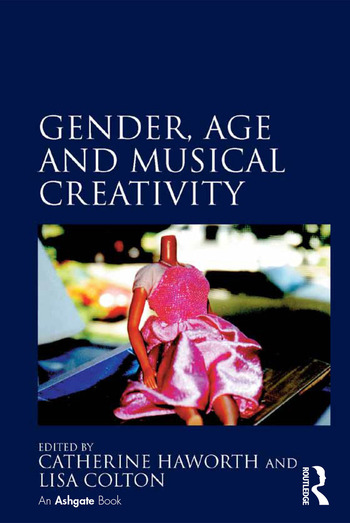 Gender, Age and Musical Creativity book cover