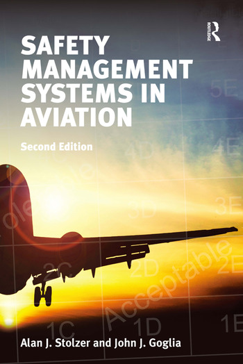 Safety Management Systems in Aviation book cover