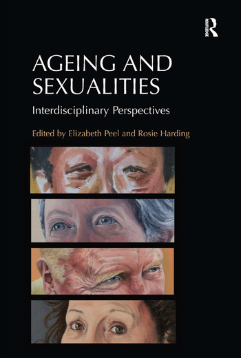 Ageing and Sexualities Interdisciplinary Perspectives book cover