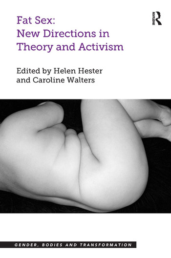 Fat Sex: New Directions in Theory and Activism book cover