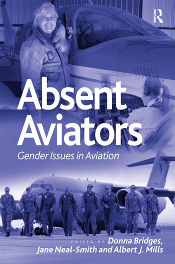 Absent Aviators Gender Issues in Aviation book cover